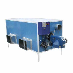 کوره هوای گرم-220000-4