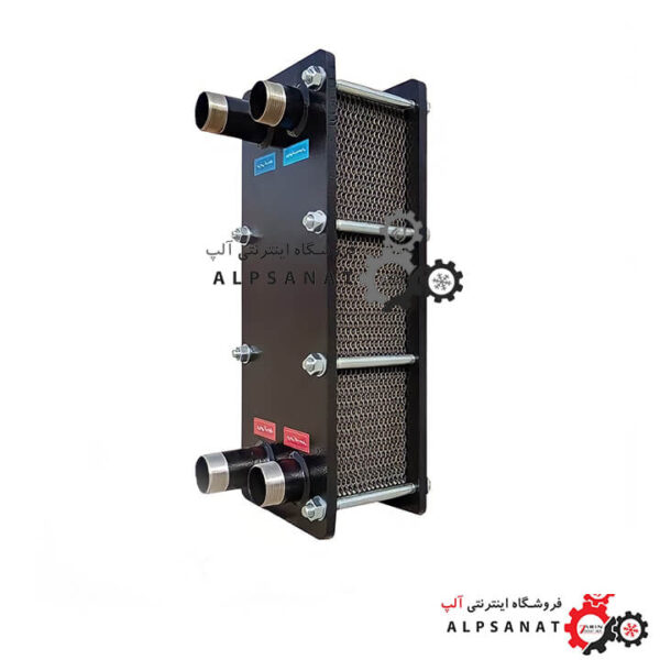 مبدل Plate Heat Exchanger