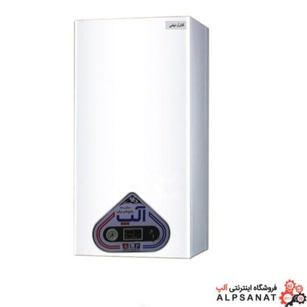 پکیج برقی کم مصرف