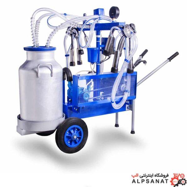 شیر دوش برقی بز مدل bz 21