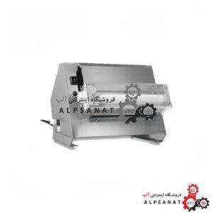 دستگاه تولید پنیر پیتزا با ظرفیت 200 کیلوگرم در ساعت