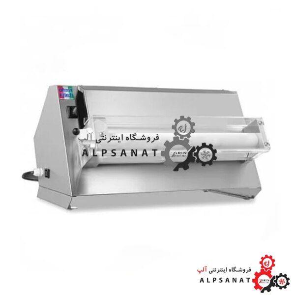 دستگاه-تولید-پنیر-پیتزا-300-کیلوگرم
