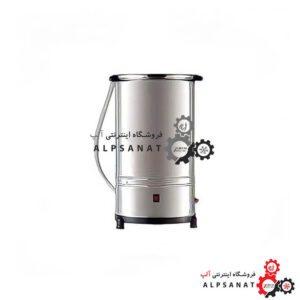 دستگاه حمل شیر 500 لیتری